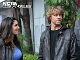NCIS: Los Angeles - Parley