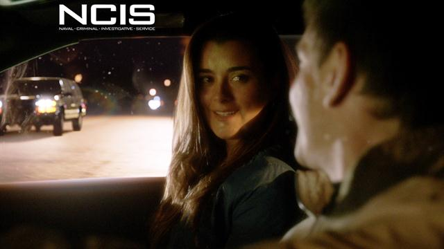 NCIS - TIVA Car Crash