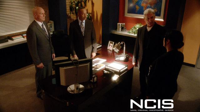 NCIS - No More Free Passes