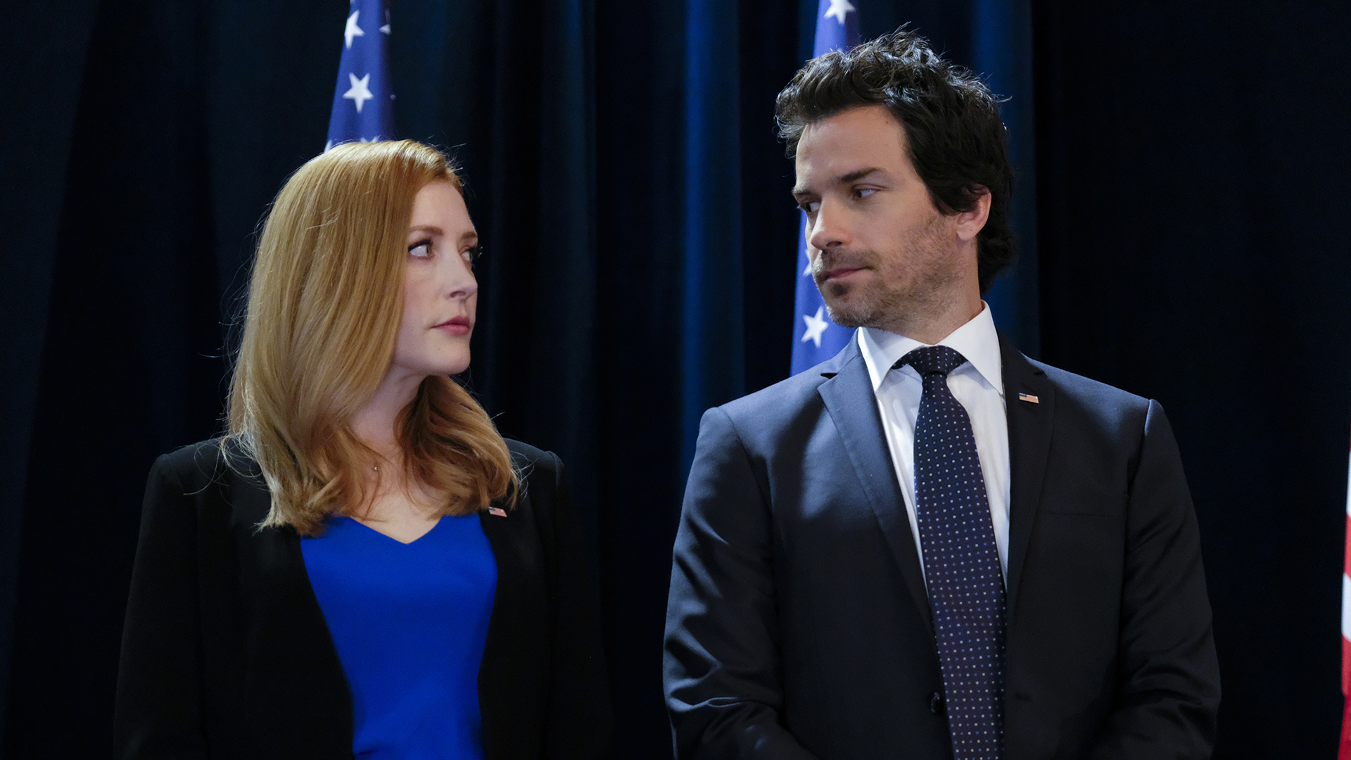 Watch Salvation Season 2 Episode 6: Let the Chips Fall - Full show on CBS  All Access