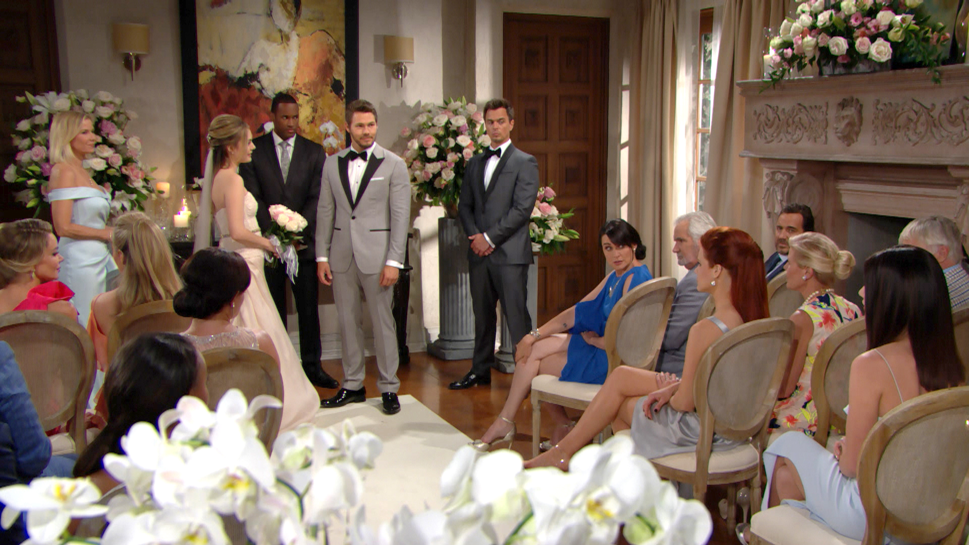 Watch The Bold and the Beautiful Season 31 Episode 235: 8/21/2018 - Full  show on CBS All Access