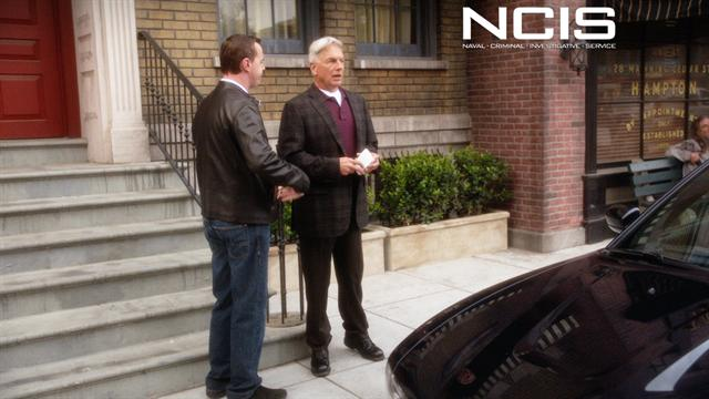 NCIS - Good Place To Start