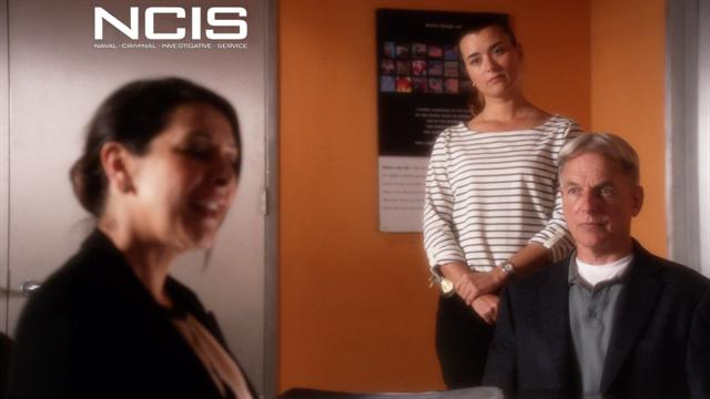 NCIS - Nice To Meet You