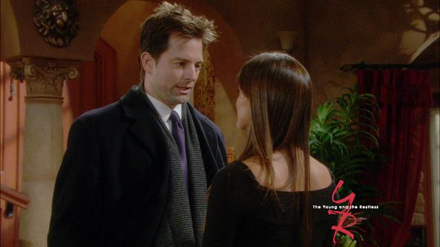 The Young and the Restless - 11/30/2012 Sneak Peek
