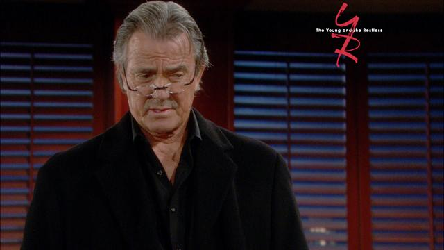 The Young and the Restless - 12/3/2012 Sneak Peek