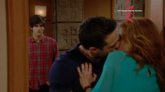 The Young and the Restless - 6/18/2013 Sneak Peek