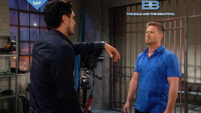 The Bold and the Beautiful (En Español): The Bold and the Beautiful - (SAP) - 6/17/2013