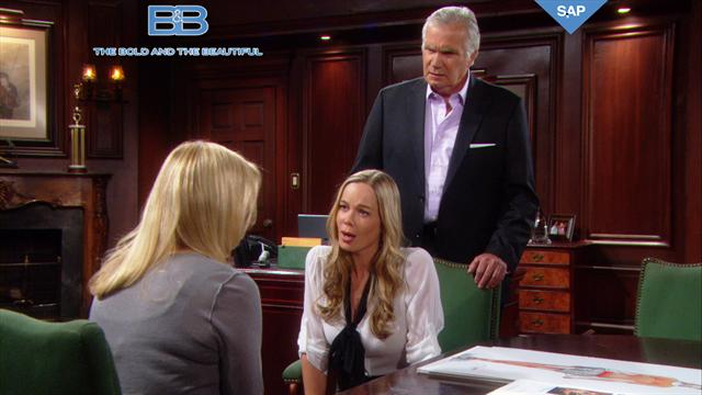The Bold and the Beautiful (En Español): The Bold and the Beautiful - (SAP) - 6/18/2013