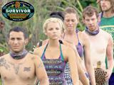 Survivor: Caramoan - Kill or Be Killed
