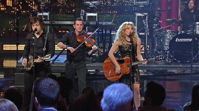 The Band Perry -