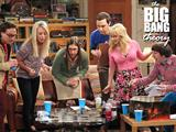 The Big Bang Theory - The Love Spell Potential