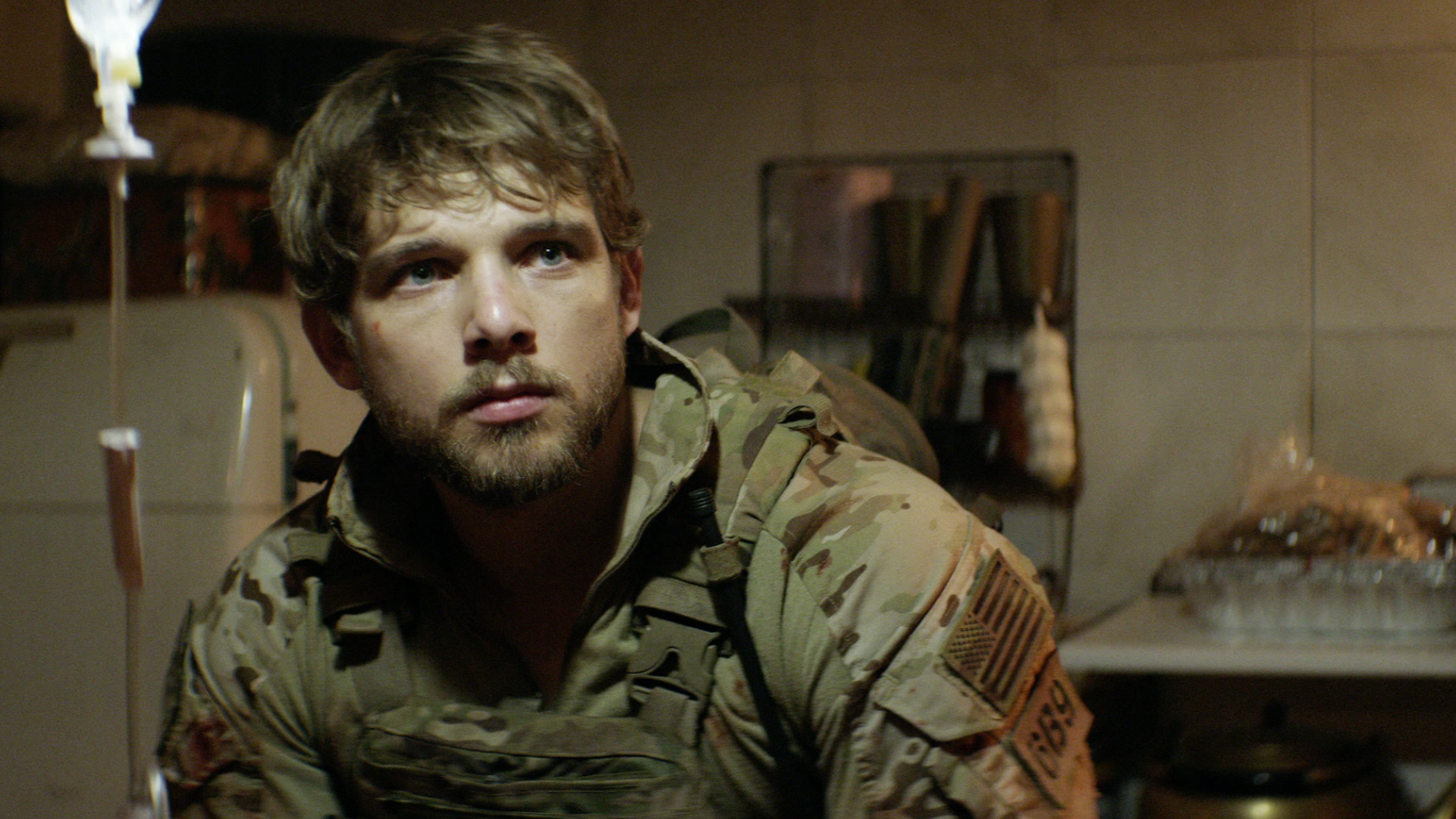 Watch SEAL Team Season 1 Episode 10: Pattern of Life - Full show on CBS All  Access