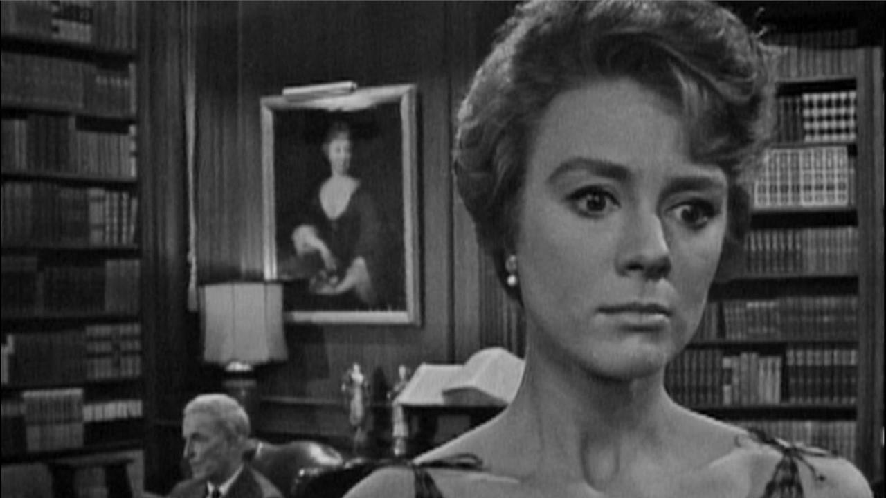 Watch The Twilight Zone Classic Season 2 Episode 8: The Lateness of the  Hour - Full show on CBS All Access