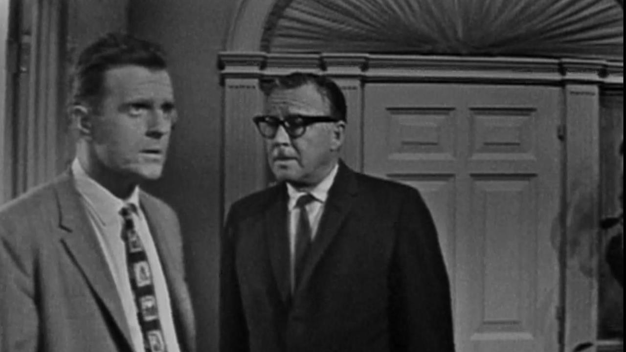 Watch The Twilight Zone Classic Season 2 Episode 22: Long Distance Call -  Full show on CBS All Access