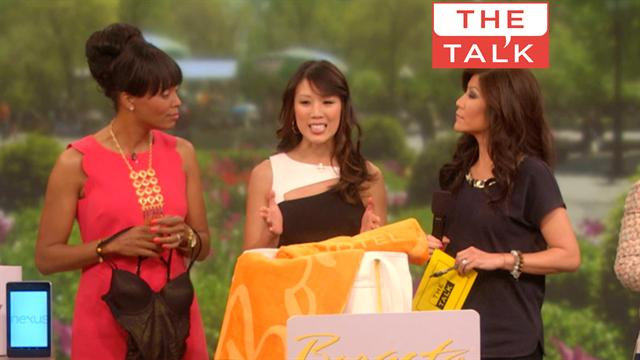 The Talk - Summer Travel Must Haves