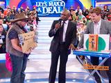 Let's Make A Deal - 5/17/2013