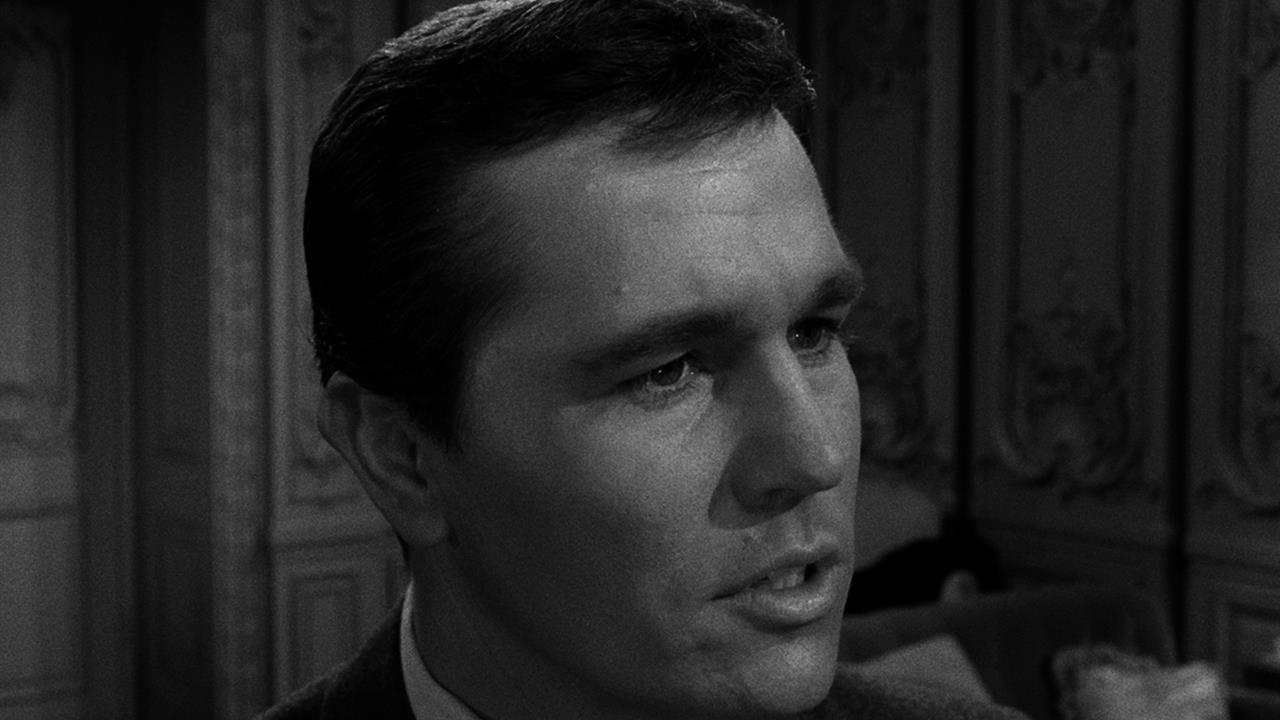 Watch The Twilight Zone Classic Season 3 Episode 22 A Piano In The House Full Show On Paramount Plus
