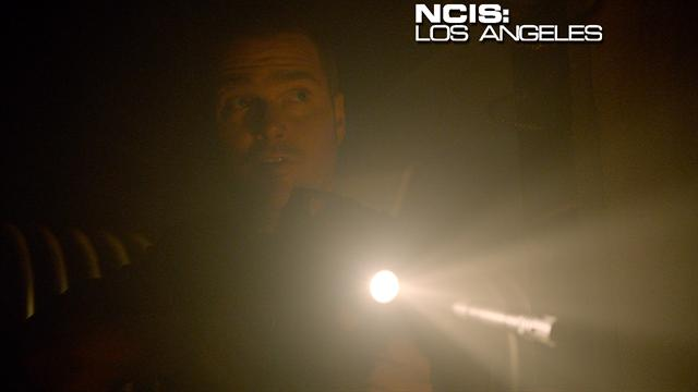 NCIS: Los Angeles - Back From the Dead
