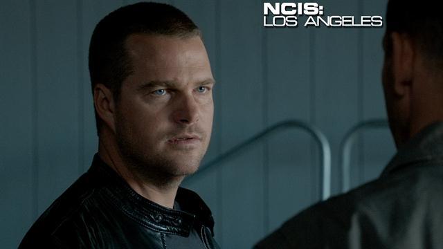 NCIS: Los Angeles - Dangerous Undercover Assignment