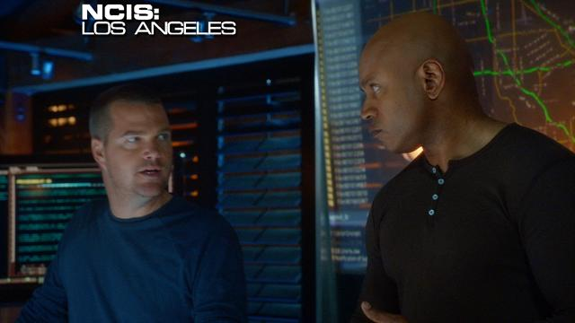 NCIS: Los Angeles - Drinking Water