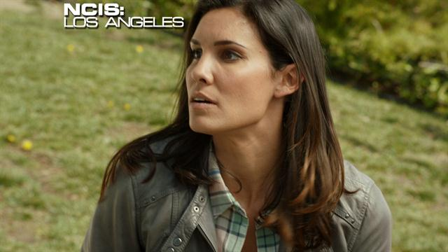 NCIS: Los Angeles - Deductible
