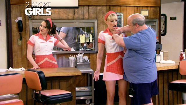 2 Broke Girls - That Was Gold