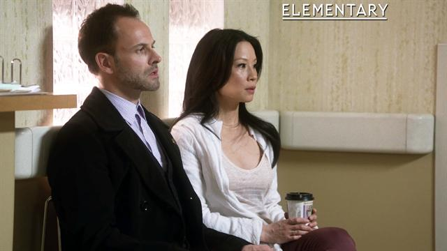 Elementary - Post Traumatic Stress