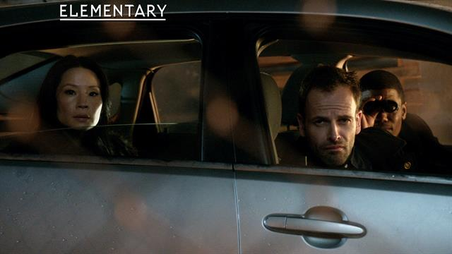 Elementary - A Proper Nemesis