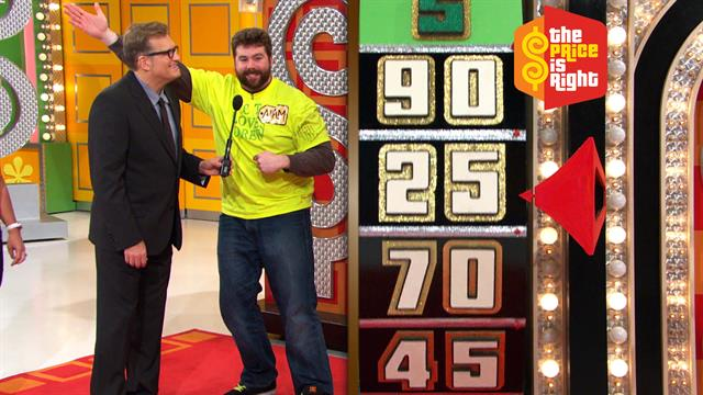 Watch The Price is Right Season 41 Episode 159 - 5/17/13 Online