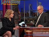 The Late Show - 5/16/2013