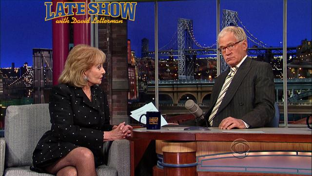 Watch Late Show with David Letterman Season 20 Episode 137 - Thu, May 16, 2013 Online