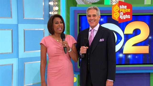The Price Is Right - Pat Harvey and Paul Magers' Showcase