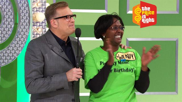 The Price Is Right - Safe Crackers With Julie Chen and Sheryl Underwood