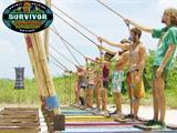 Survivor: Caramoan - Come Over to the Dark Side