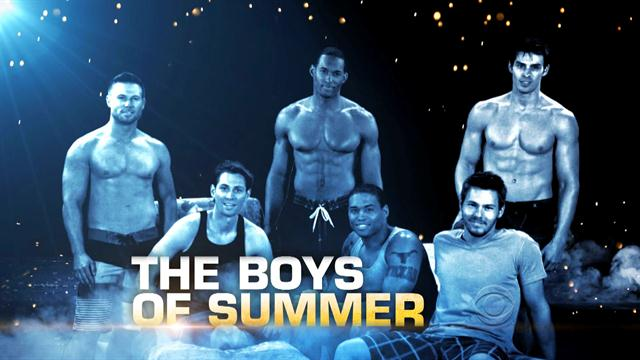Bold and the Beautiful - Boys Of Summer