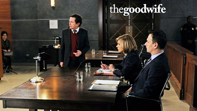 The Good Wife - The Seven Day Rule