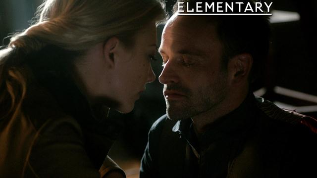Elementary - Moriarty Explains Herself