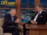 The Late Late Show - 5/16/2013