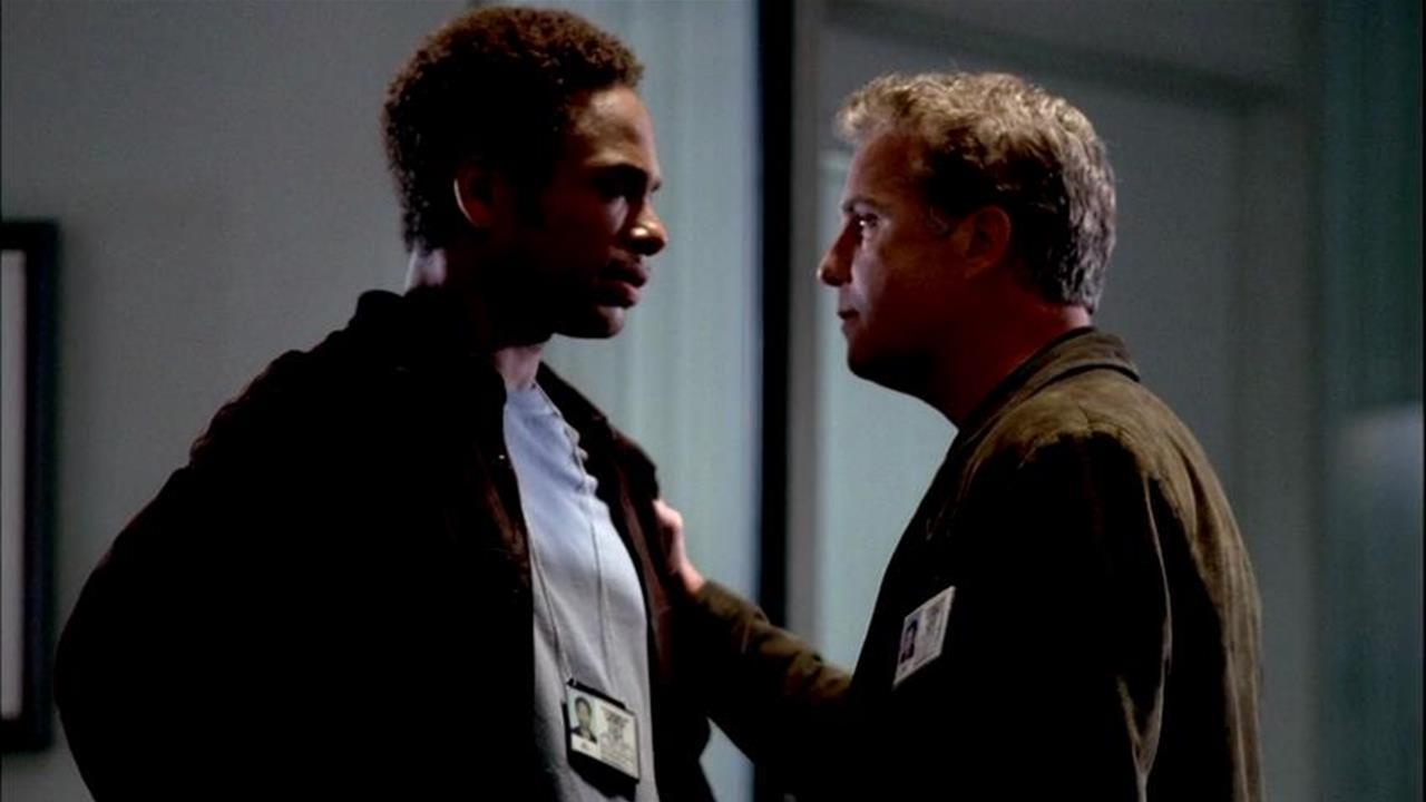 Watch CSI: Crime Scene Investigation Season 1 Episode 1: Pilot - Full show  on CBS All Access