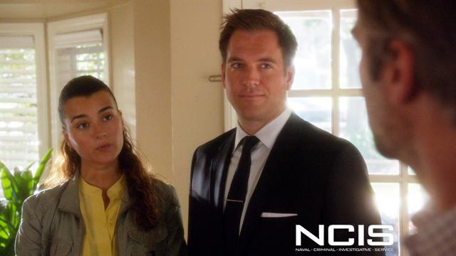 NCIS - Jilted Lover
