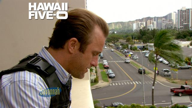 Hawaii Five-0: Hawaii Five -0 - They Love Each Other