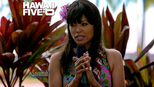 Hawaii Five-0: Hawaii Five -0 - Finish It