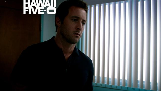 Hawaii Five -0 - Not Over
