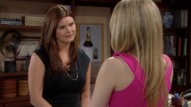 The Bold and the Beautiful - Next on B&B (5/20/2013)