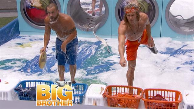 Big Brother - Episode 3