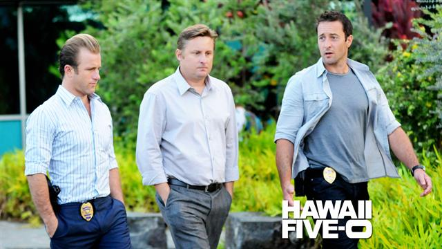 Hawaii Five-0 - Kapu