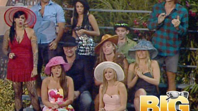 Big Brother - Episode 2