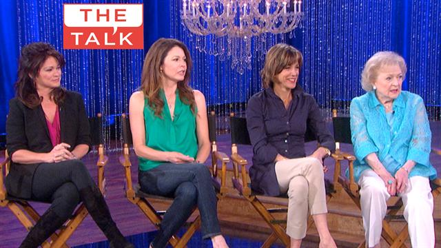 The Talk - Cast of