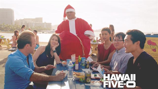 Hawaii Five-0: Hawaii Five 0 - Kahu