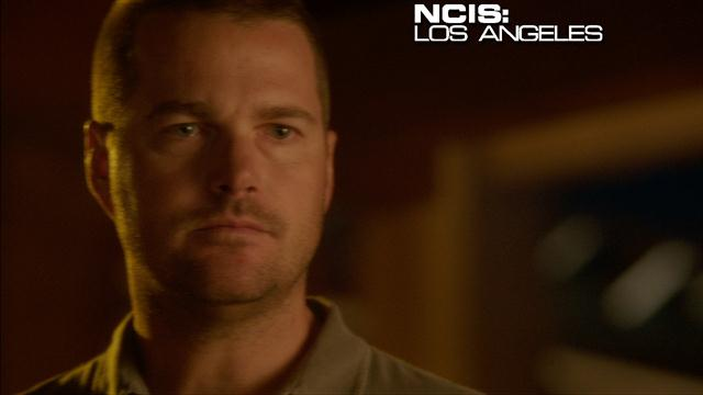 NCIS: Los Angeles - How Many?